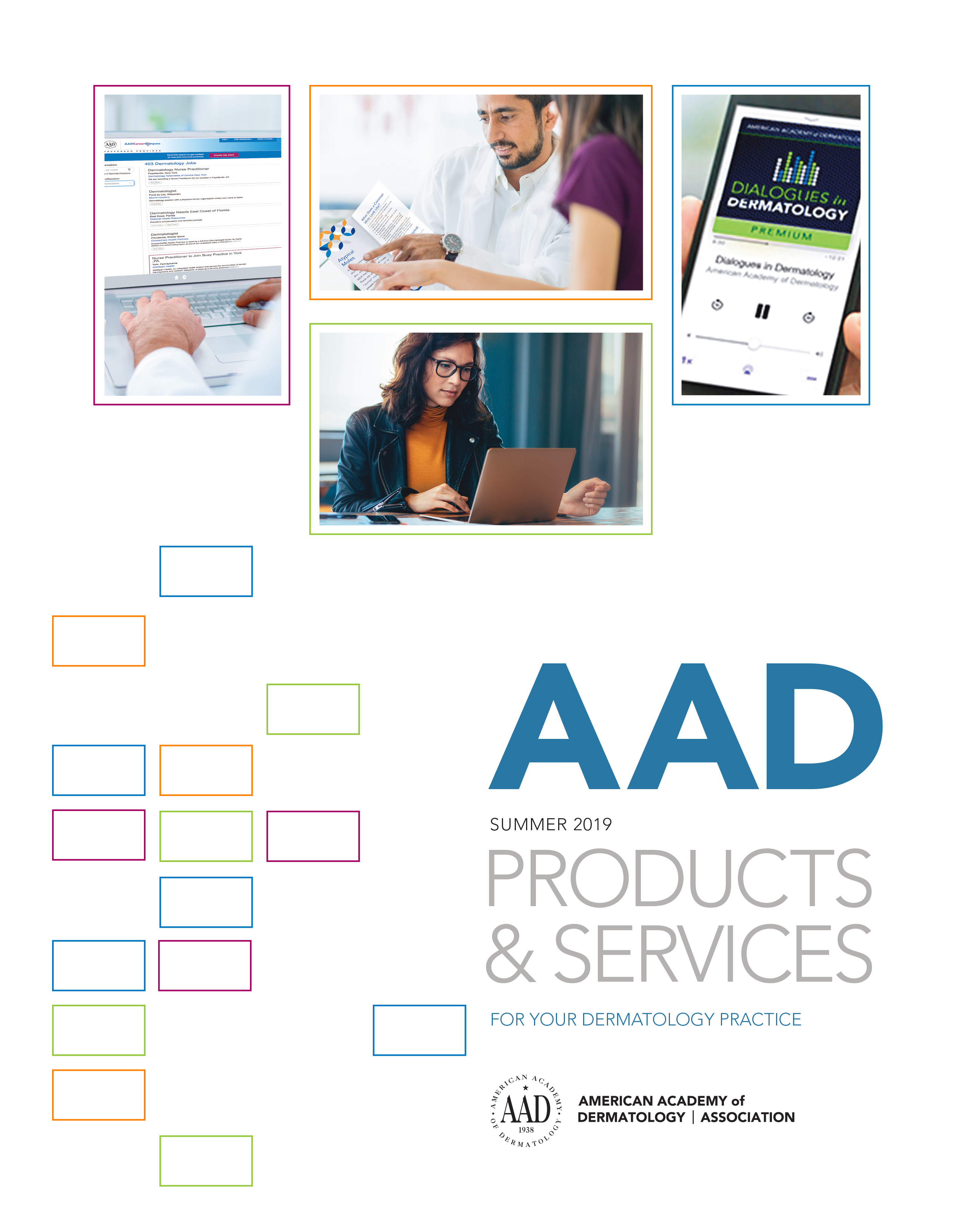 AAD Store | American Academy of Dermatology