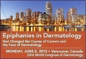 Epiphanies in Dermatology