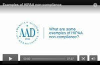 hipaa video promo