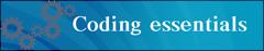 coding essentials banner
