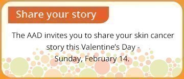 Share you story for Valentines Day