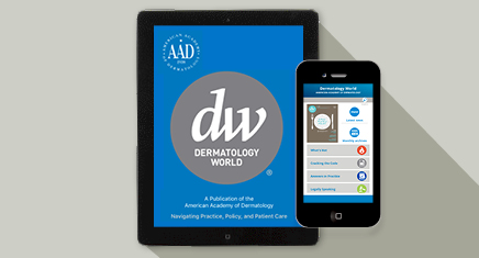 AAD mobile apps | American Academy of Dermatology