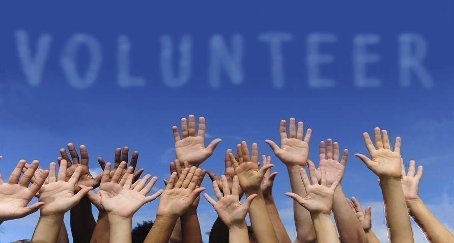 Volunteer and mentor opportunities | American Academy of