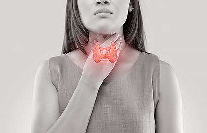 Thyroid disease: A checklist of skin, hair, and nail changes