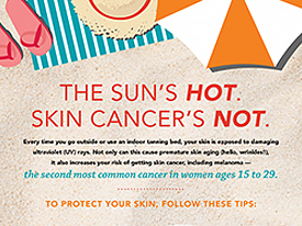 Do you use protection? | American Academy of Dermatology