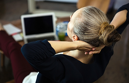 Hairstyles That Pull Can Lead To Hair Loss American Academy Of