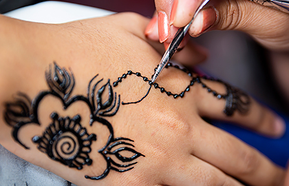 Tattoos 7 Unexpected Skin Reactions And What To Do About Them