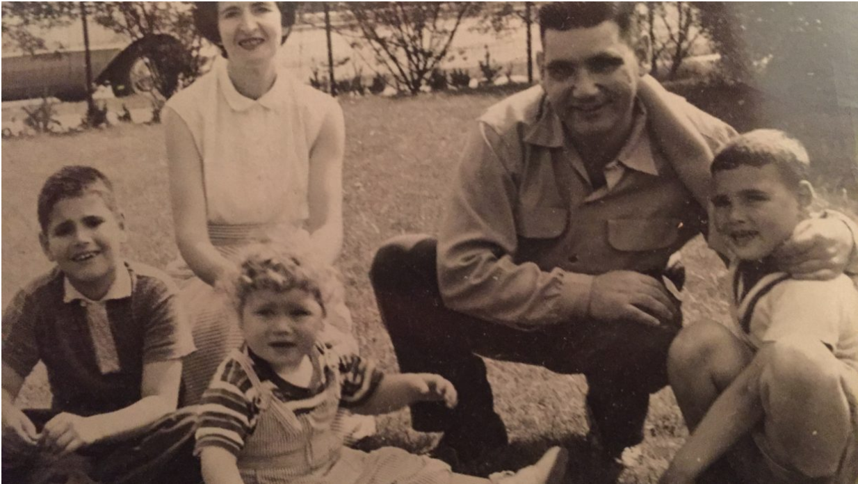 Heymann family